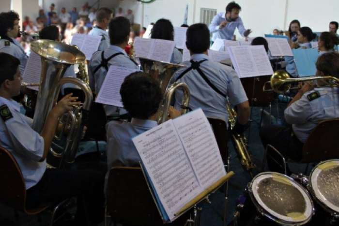 Sociedade Musical e Recreativa do Xartinho