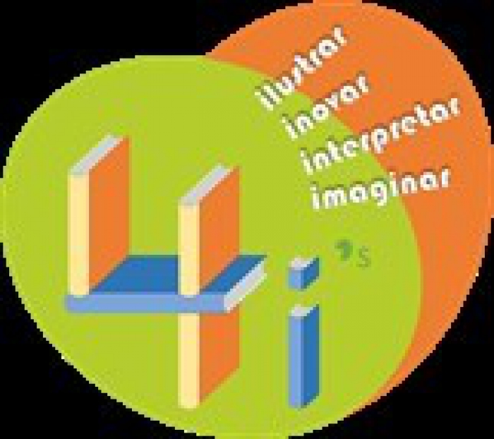4 Is (Ilustrar, Inovar, Interpretar, Imaginar)